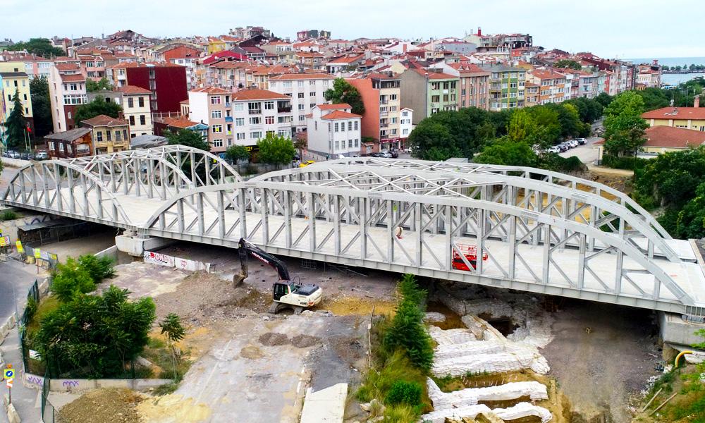 Haydarpaşa Мост