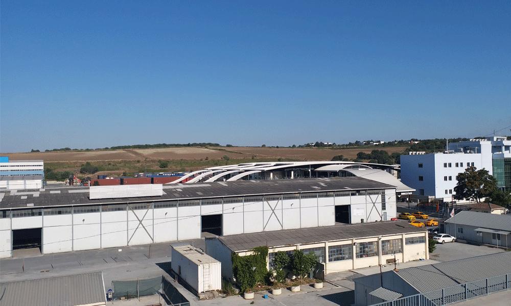 Gebze Halkalı Marmaray İstasyonu
