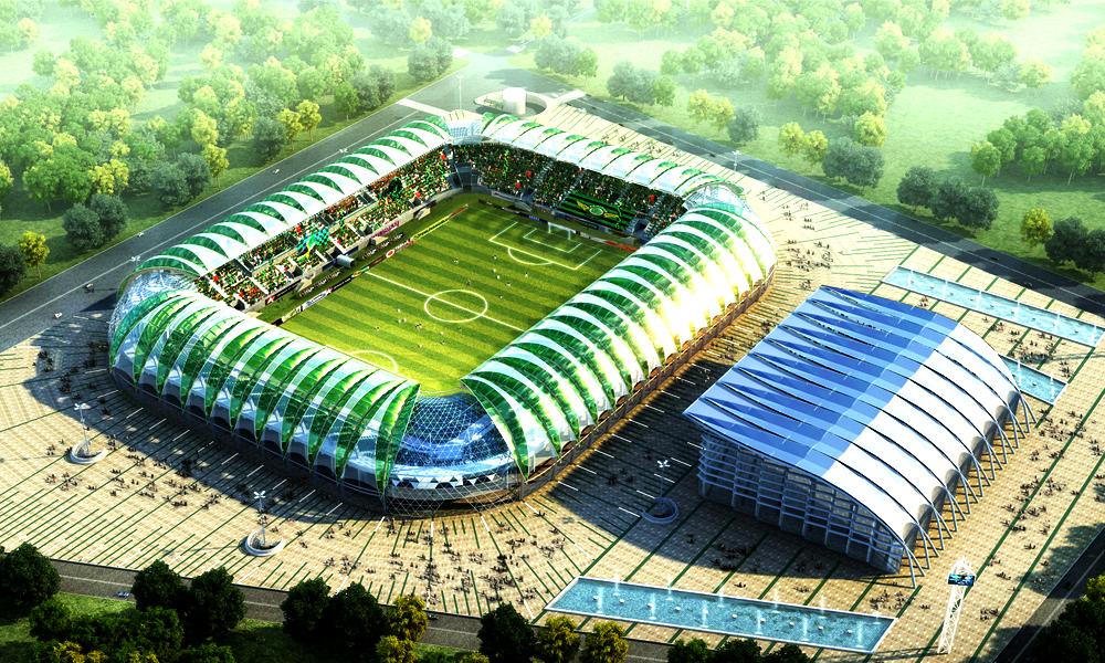 Spor Toto Akhisar Стадион
