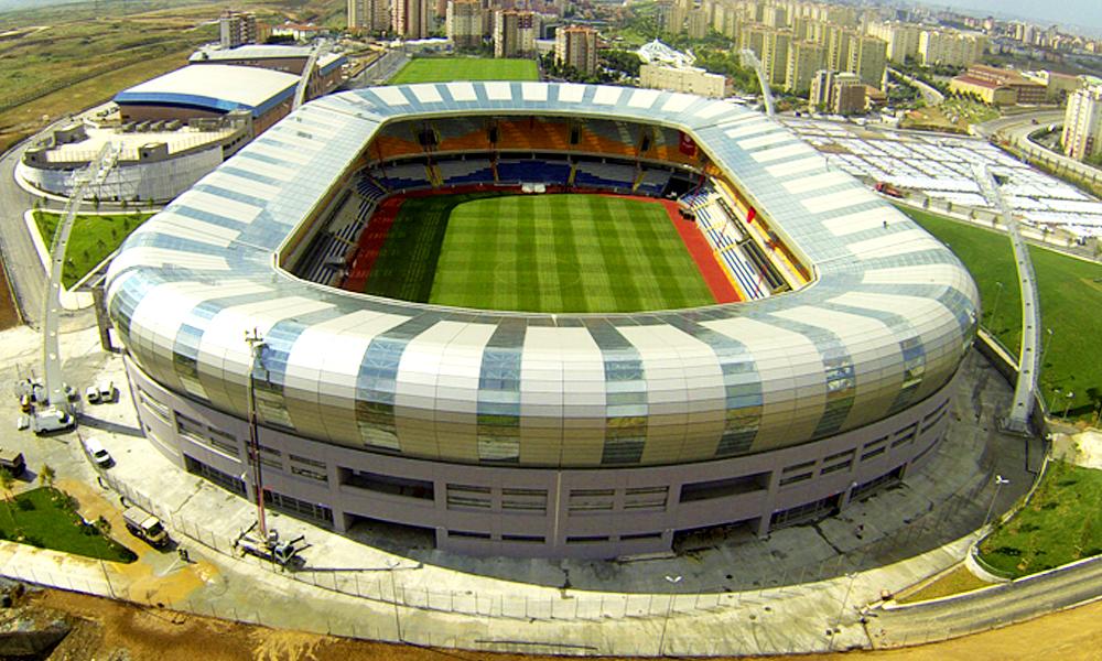 Basakşehir Стадион